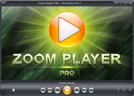 Zoom Player PRO 9.0.2