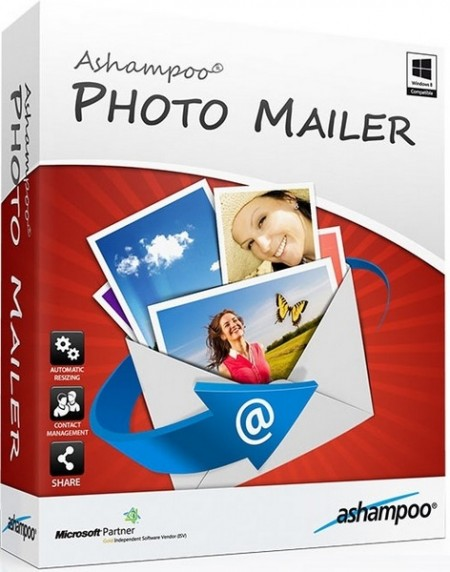 Ashampoo Photo Mailer 1.0.6.3