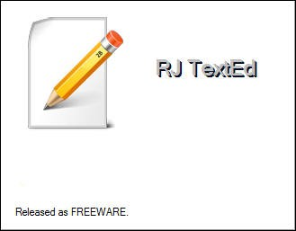 RJ TextEd 10.11 Final + Portable