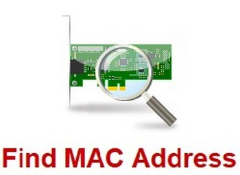 Find MAC Address 3.11 Build 120