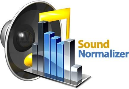 Sound Normalizer 5.71