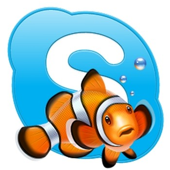 Clownfish for Skype 3.40 + Portable