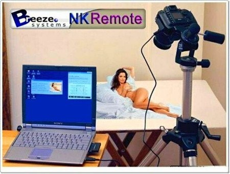 Breeze Systems NKRemote 2.5.3.2