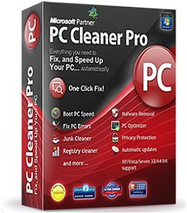 PC Cleaner Pro 20.0.15.6.16