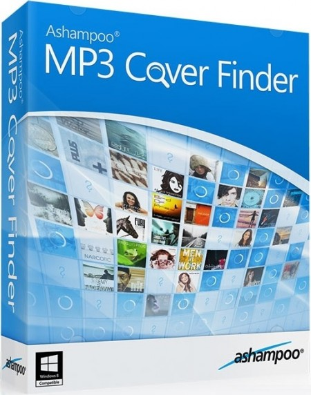 Ashampoo MP3 Cover Finder 1.0.15