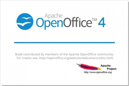 Apache OpenOffice 4.0 Stable