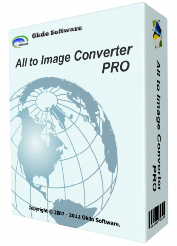 Okdo All to Image Converter Professional 5.1