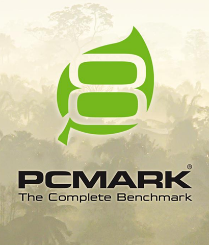 Futuremark PCMark 8 v2.3.293 Professional Edition