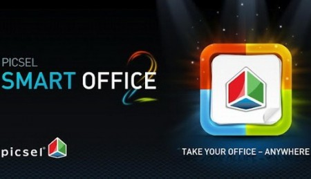 Picsel Smart Office 2.1.27