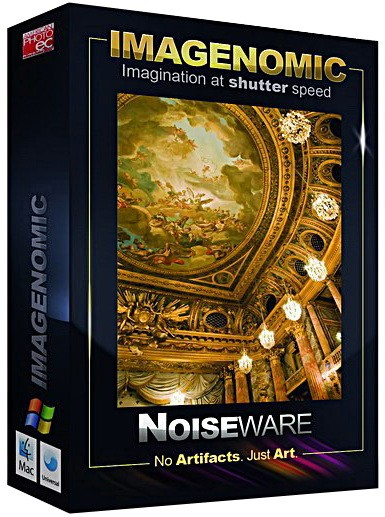 Imagenomic Noiseware 5.0.3 build 5032 Plugin for Adobe Photoshop and Photoshop Elements