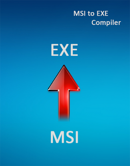 MSI to EXE Compiler 1.2.0.5