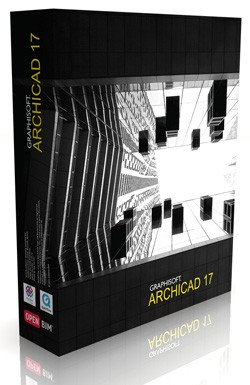 Graphisoft ArchiCAD 17 Build 5019 Final + INT 5019
