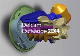 Delcam Exchange 2014 R3