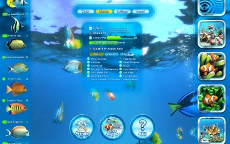 Sim Aquarium 3.8 Build 63 Platinum