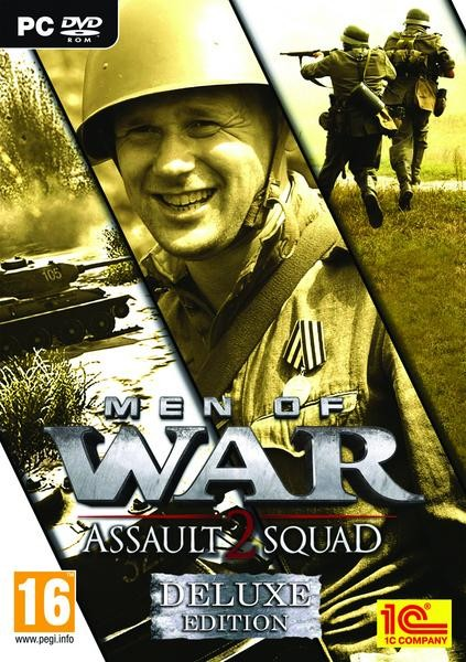 Men of War: Assault Squad 2 Beta