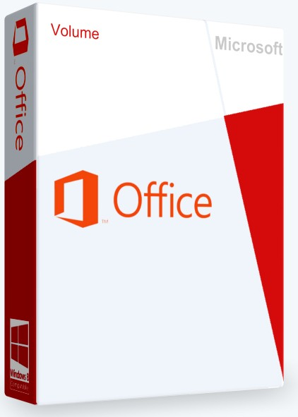 Microsoft Office 2013 SP1 VL RUS-ENG x86-x64 Select