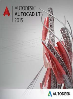 Autodesk AutoCAD LT 2015 Build J.210.0.0 by m0nkrus