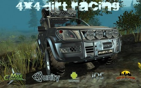 4x4 Dirt Off Road Racing v1.4