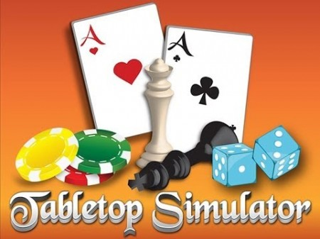 Tabletop Simulator Early Access 1.0