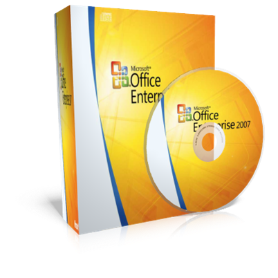 Microsoft Office 2007 Enterprise SP3 12.0.6683.5000 RePack by SPecialiST 15.1