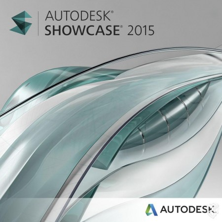 Autodesk Showcase 2015 Build 9.00.0000. 430850