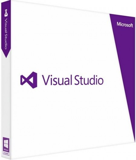 Microsoft Visual Studio 2013 Ultimate 12.0.30723.00 Update 3