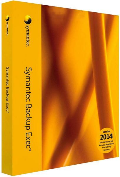 Symantec Backup Exec 2014 14.1 build 1786