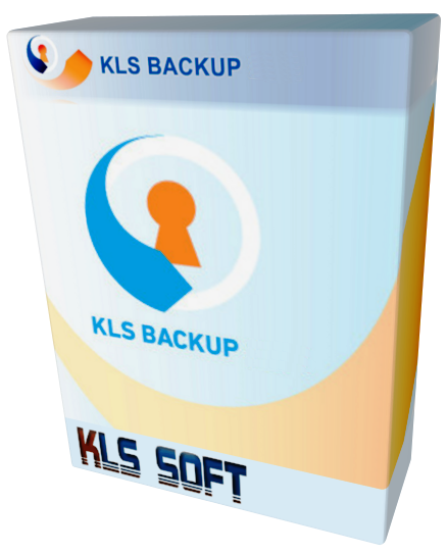 KLS Backup 2013 Professional 7.2.2.0
