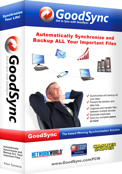 GoodSync Enterprise 9.9.30.5