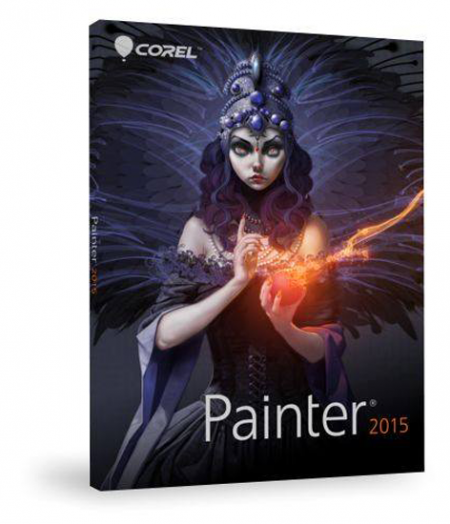 Corel Painter 2015 14.0.0.728 (x86/x64)
