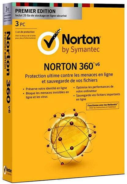 Norton 360 Premier Edition 21.6.0.32