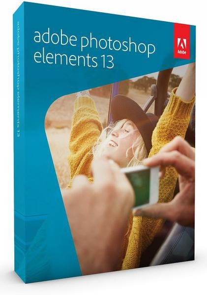 Adobe Photoshop Elements 13.0