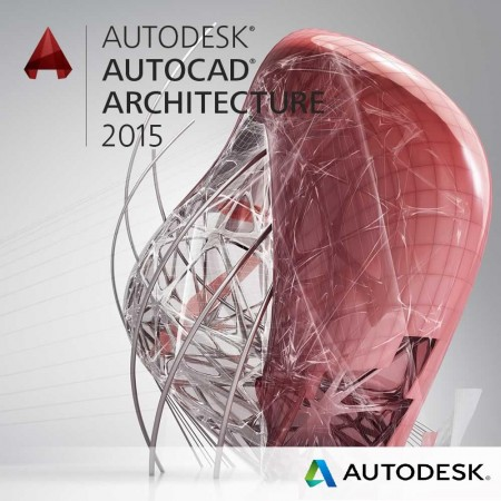 Autodesk AutoCAD Architecture 2015 Build J.210.0.0 SP2 by m0nkrus