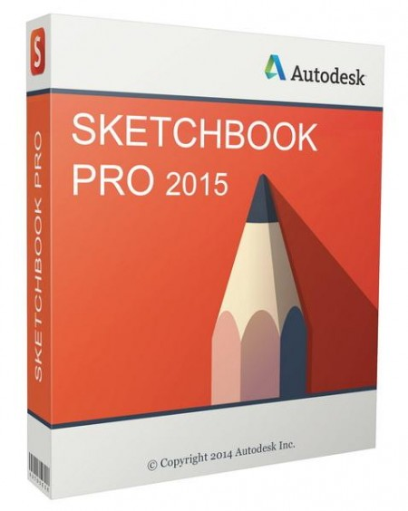 Autodesk SketchBook Pro for Enterprise 2016 Multilingual
