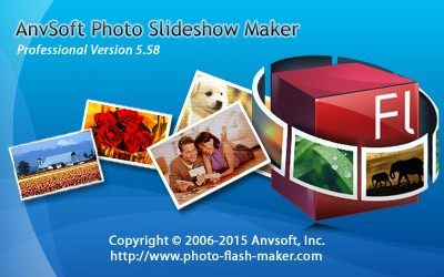 AnvSoft Photo Flash Maker Professional 5.58