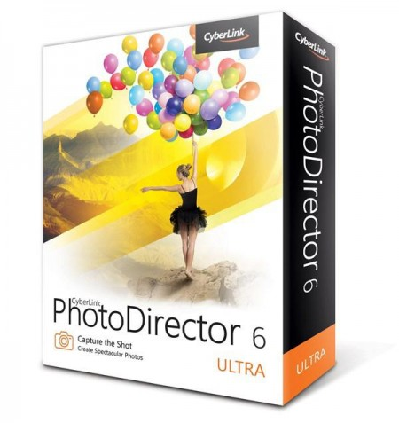 CyberLink PhotoDirector Suite 7.0.7504.0