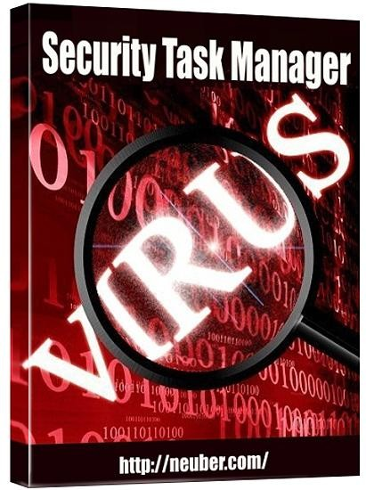 Security Task Manager 2.0