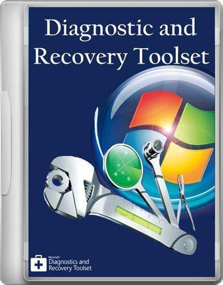 Microsoft Diagnostic and Recovery Toolset (MSDaRT)
