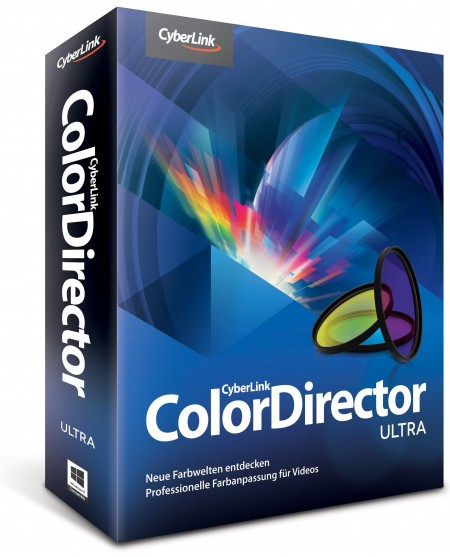CyberLink ColorDirector Ultra 3.0.3507