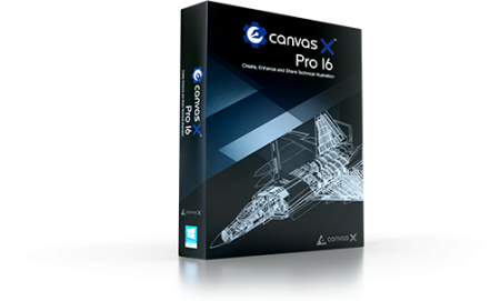 ACD Systems Canvas X Pro 16.0 Build 2115