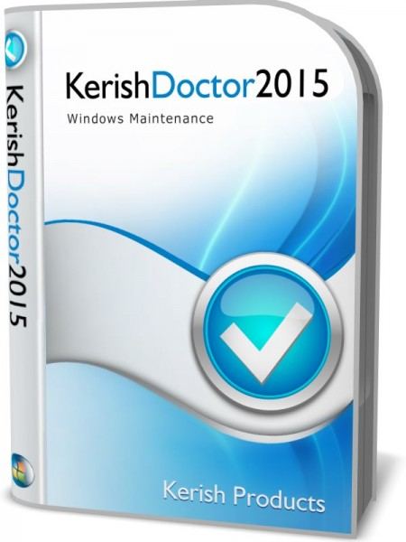 Kerish Doctor 2016 4.60 DC 19.02.2016