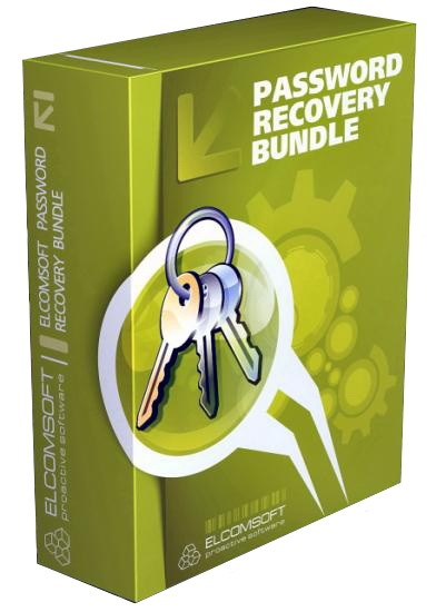 ElcomSoft Password Recovery Bundle Forensic Edition 2015
