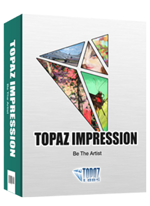 Topaz Impression 1.1.2 for Adobe Photoshop