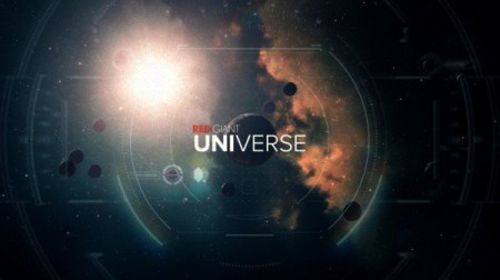 Red Giant Universe Repack by TeamVR 1.3.0 CE