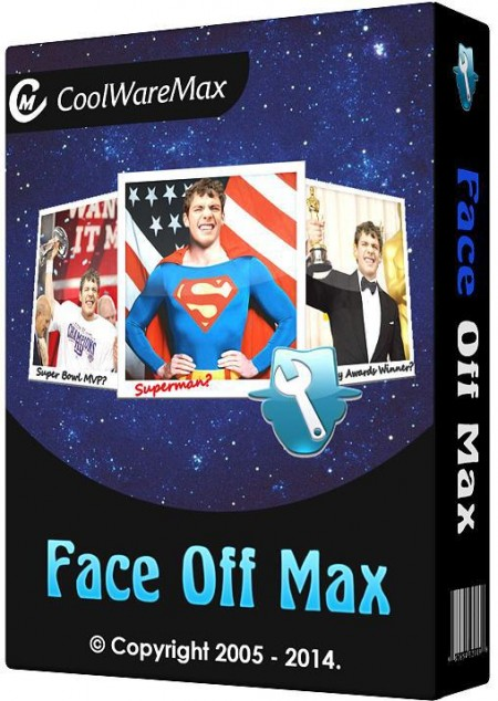 CoolwareMax Face Off Max 3.7.2.6