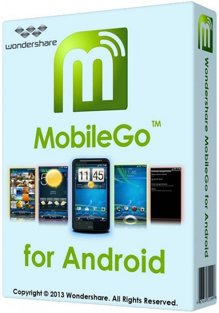 Wondershare MobileGo 7.8.0.39