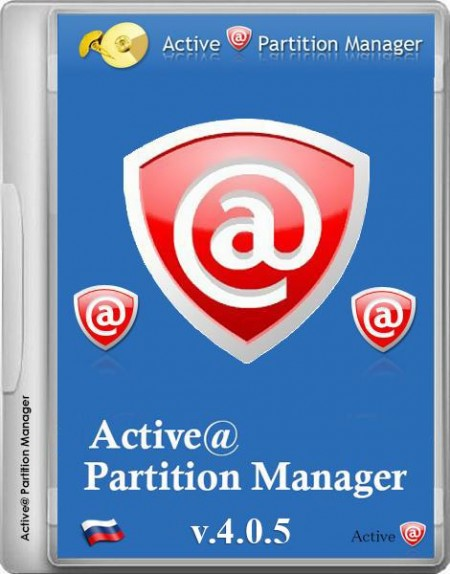 Active Partition Manager 4.0.5
