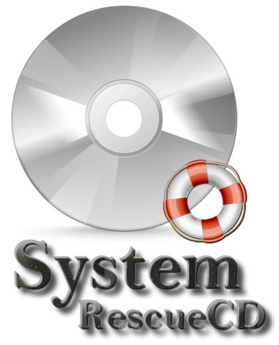 SystemRescueCd 4.5.1