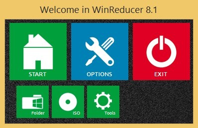 WinReducer 10.0 0.9.0 Beta / 8 2.13