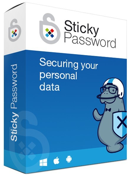 Sticky Password Premium 8.0.2.43